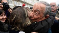 Portugal: Marcelo Rebelo de Sousa, un commentateur vedette aux portes du palais présidentiel Check more at http://info.webissimo.biz/portugal-marcelo-rebelo-de-sousa-un-commentateur-vedette-aux-portes-du-palais-presidentiel/