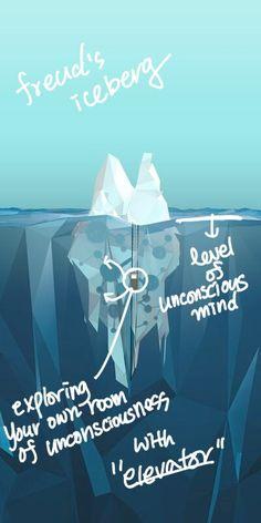 'Iceberg' : the reason behind the name