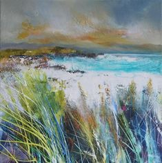 Rona Lee - White Strand of the Monks, Iona
