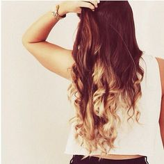 Love her hair. <3