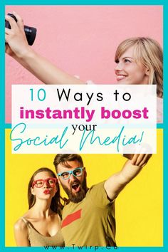 10 Tricks to easily boost your Social Media Marketing Strategy! Here's a list of 10 things you can be doing right now to improve your social media presence when the economy picks up again. Social media marketing strategy for business. Social media marketing strategy for Instagram. Social media marketing tIps. Social media marketing ideas. #socialmediamarketingstrategy #socialmediamarketingtips #socialmediamarketingideas Content Marketing, Social Media Marketing, Marketing Ideas, Internet Marketing, Website Sign Up, Business Entrepreneur, Business Coaching, Business Tips, Instagram Story Ideas