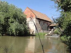 Vízimalom eladó! Watermill for sale! Wassermühle zu verkaufen!