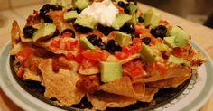 El Chico Cafe Recipes