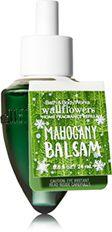 Mahogany Balsam Wallflowers Fragrance Refill - Home Fragrance 1037181 - Bath & Body Works