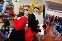 Comics Salón & IstroCON 2015 cosplay foto 41