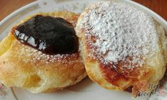 Bon Appetit, Doughnut, Smoothies, French Toast, Muffin, Food And Drink, Cooking Recipes, Pudding, Sweets