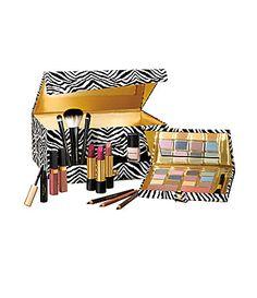 Elizabeth Arden Beauty on the Wild Side Color Box Special Offer #Dillards