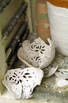 hauptsache keramik: Pech