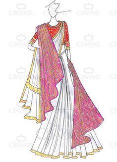 1980s Fashion History. Power Dressing C20Th Fashion Fashion sketches manish malhotra