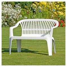 Znalezione obrazy dla zapytania garden chair plastic