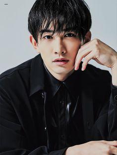Dream Boy, Celebrity Crush, Crushes, Drama, Hairstyle, Japanese, Kpop, Actors, Celebrities
