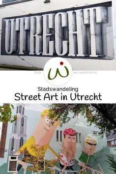 Utrecht, Ravenna, Graffiti, Road Trip, Places To Visit, City, Backpacking, Travel, Santiago De Compostela