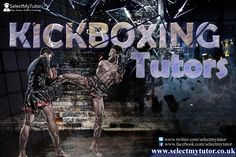 Are you an #Kickboxing tutor? Register with us today for free.  #tutor #homeltutor #onlinetutor #tutoring #Kickboxingtutor http://www.selectmytutor.co.uk