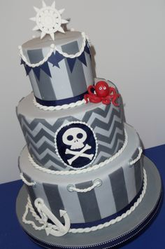 elegant pirate wedding cake 1000 images about creative cakes on cakes 13962
