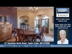 Homes for sale 31 Snowline Norte Road Cedar Crest NM 87008 Coldwell Banker Legacy - http://jacksonvilleflrealestate.co/jax/homes-for-sale-31-snowline-norte-road-cedar-crest-nm-87008-coldwell-banker-legacy/