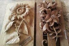 malaysian wood carving by Zarir Hjabdullah - Google zoeken
