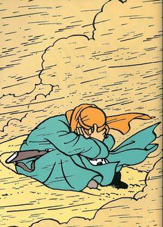 Or Noir - Hergé