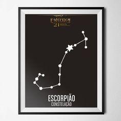 #astrologia #signos #constelação #zodíaco #escorpião #escorpiao