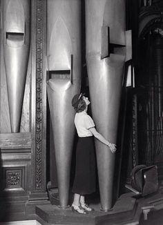 Royal Albert Hall 1932