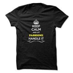 Custom T-shirts Cheap PASSIONE T-shirt Check more at http://tshirts4cheap.com/passione-t-shirt/