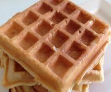 Waffles Thermomix