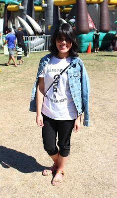 Hey Amadea! - Beauty, fashion, travel, and all that stuff: Basic Essential | Denim Jackets