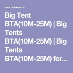 Big Tent BTA(10M-25M)   Big Tents BTA(10M-25M)   Big Tents BTA(10M-25M) for sale   GuangZhou CaiMing Tent Manufacture Co.,Ltd.
