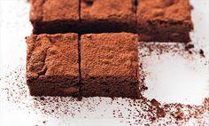 Grands classiques, gros succès : les brownies