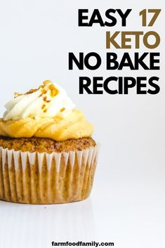 You are in the keto diet but still want to enjoy the treats. There are many healthy keto no bake desserts that will not break your diet. I have gathered best keto no bake desserts (cookies, cheesecake, bars,. Low Carb Desserts, No Bake Desserts, Low Carb Recipes, Baking Recipes, Dessert Recipes, Healthy Recipes, Diet Plan Menu, Diet Plans, Keto Diet For Beginners