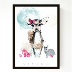 A4 - Just Bambi