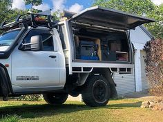 Pack and prep continues. Sneaking away with the folks this weekend to test everything out, should be a Stella time 👌🏼🇦🇺 • • Stay tuned: 7 days! • • • • • #superiorengineering #superior4x4 #adventuredriven #campinggear #beauty #gorgeous #patrol #patrollife #adventure #amazing #camping #4x4 #4x4au #4x4australia #myrig #solidaxel #tuff #toughtourers #campinggear #bigrig 📷: @livinforadventure_
