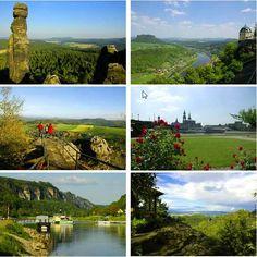 01814 Gohrisch, #sachsen Kurort Gohrisch, Sächsische Schweiz | Imagefilm Dresden, Sachsen - #urlaub