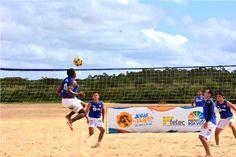 Prefeitura de  Boa Vista, final dos jogos de Verão é realizada na Praia Grande #boavista #prefeituraboavista #roraima #pmbv #jogosDeVerao