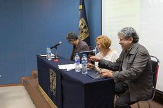Conferencia del Dr. Manuel Martínez Velázquez: Simbolismo Audiovisual: nuevos medios, nuevas redes, alfabetización mediática. Lunes 8 de junio de 2015, 17:00 hrs. Auditorio de la DGTIC.