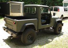 Jeep Truck Conversion | My Jeeps