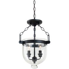 Bell Lanterns, though the epitome of a classic fixture, are making a resurgence back into high-fashion homes.