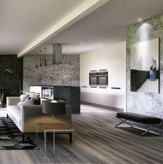 parisian apartment