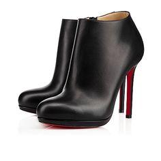 Shoes - Bella Top - Christian Louboutin
