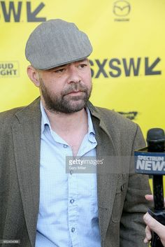 Rory Cochrane attends the premiere of 'Most Hated Woman In America' at the Paramount Theater during the South by Southwest Film Festival on March 14, 2017 in Austin, Texas.
