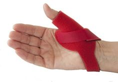 Adult Thumb Splint