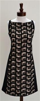 Diane Von Furstenberg Urara Eyelet Dress