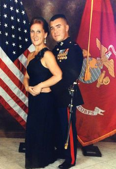 Marine Corps Ball 2012. USMC birthday ball - Brussels, Belgium ...