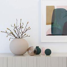 Billedresultat for cooee design ball vase