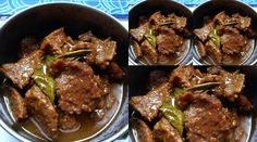 Semur daging sapi empuk simpel by Ummu husain Resep Cake, Dns, Anonymous, Food And Drink, Public, Cooking Recipes, Beef, Ethnic Recipes, Meat