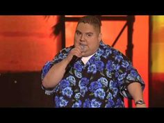 """Gabriel Iglesias - """"Strippers"""" - (From Hot & Fluffy comedy special)"""