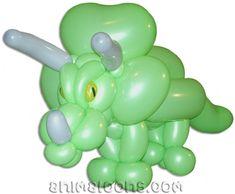 balloon, Adam's Animaloons Animal balloons -Balloon entertainment
