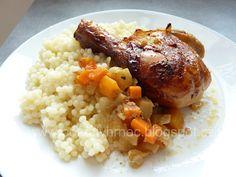 Korn, Crockpot, Grains, Food And Drink, Ph, Blog, Slow Cooker, Blogging, Crock Pot