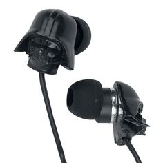 Star Wars  Headphones  »Darth Vader« | Buy now at EMP | More   Consumer electronics  available online ✓ Unbeatable prices!