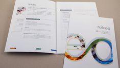 Naldeo est une société d'ingénierie et de conseil dans les domaines de l'environnement, de l'eau et du traitement des déchets. Anciennement POYRY, Naldeo a renouvelé sa confiance auprès de l'agence de communication Comète pour la gestion de sa campagne de communication autour de son changement de nom.