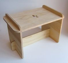 Flat Pack Bench